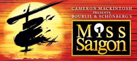 Ponto Miami Shows em Miami Broadway Miss Saigon