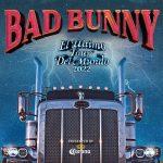 Bad Bunny - Abril 2022