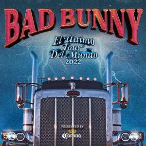 Bad Bunny – Abril 2022