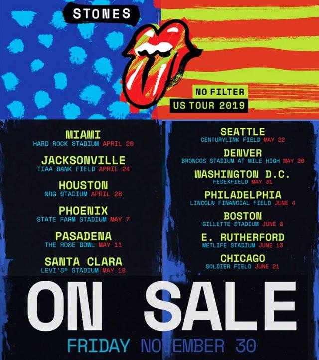 Ponto Miami Shows em Miami Rolling Stones 003