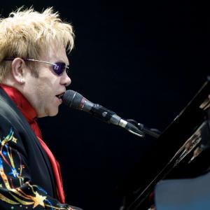 Elton John – dia 28 de Abril de 2022