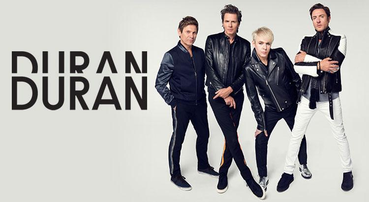 Ponto Miami Shows em Miami Duran Duran New 002