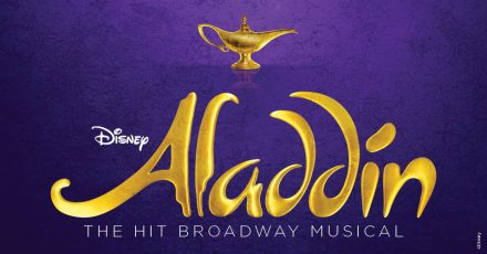 Ponto Miami Broadway em Fort Lauderdale Aladdin
