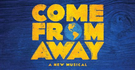Ponto Miami Broadway em Fort Lauderdale Come From Away