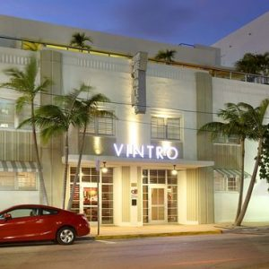 The Vintro Hotel