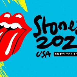 Rolling Stones – 23 de novembro 2021